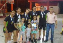 Premiados campeones de olimpiadas empresariales de Comfamiliar Huila