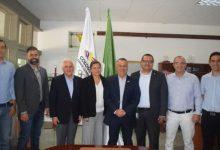 Comité Olímpico con nuevo acuerdo de cooperación