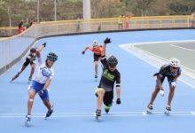 Vía libre para la segunda válida interclubes de patinaje