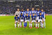Porto, a un paso del título en Portugal