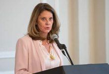 Vicepresidenta, dura frente al caso de Didier Luna