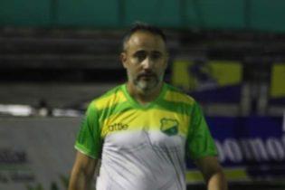 Atlético Huila sin entrenador