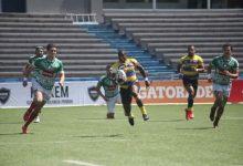Retorna el rugby a las canchas