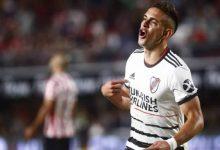 Santos Borré ya no jugará en Gremio