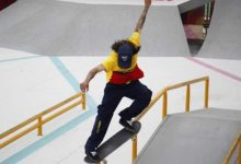 Skateboarding nacional tiene su calendario rumbo a Tokio