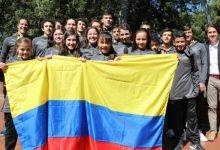 Selección juvenil de squash intervendrá en suramericano