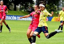 Selección femenina sub – 20 tuvo último amistoso previo al suramericano