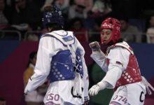 Taekwondo nacional se juega última opción para los olímpicos