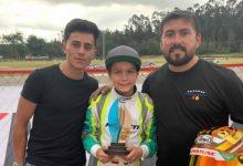 Triunfo opita en Rok Cup Colombia