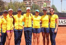 Colombia, sin posibilidad de ir al grupo mundial de la Fed Cup