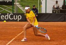 Colombia comienza participación en la Fed Cup