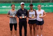 Victoria del tenis colombiano en Turquía
