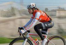 Toconás, la mejor opita en la Vuelta a Colombia Femenina que tiene nueva líder