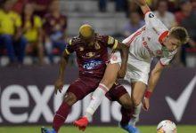 Empate de Tolima en la Libertadores