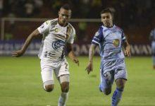 Tolima recibe al Macará por la Copa Libertadores