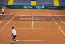 No habrá fase final de Copa Davis este año