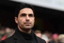 Noticia positiva: técnico del Arsenal, curado del COVID 19