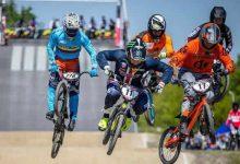 Pospuesto el mundial de BMX