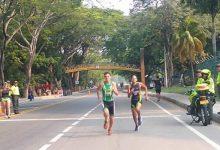 Club Oasis de triatlón también retoma actividades