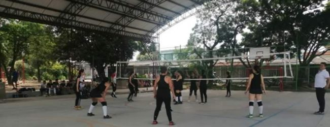 Clubes opitas intervendrán en Manizales