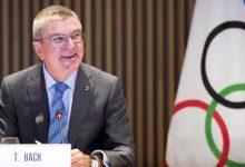 Presidente del COI y su postura frente a la cancelación de las olimpiadas