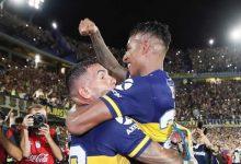 En final de infarto: Boca Juniors ganó el título en Argentina