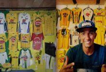 Futbolista opita y barra del Atlético Huila se solidarizan por los más necesitados