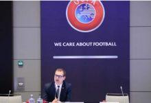 Ante la UEFA, Colombia expuso su candidatura al mundial femenino de 2023