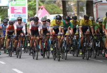 Con clásicas, continúa el calendario nacional de ciclismo