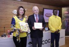 Nuevo patrocinio para el olimpismo colombiano