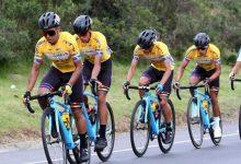 Equipo Colombia Tierra de atletas GW se capacitó an antodoping