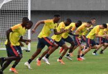 Comienzo de la eliminatoria suramericana al mundial, previsto para octubre