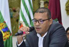 Director del Inderhuila y su esperanza con el proyecto de ley del deporte