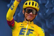 Un colombiano menos en el Tour