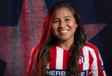 Leicy Santos, preocupada por su familia