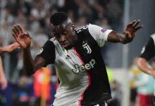 Otro jugador de la Juventus con el coronavirus