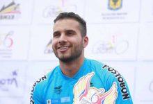 Carlos Ramírez y el aplazamiento de las olimpiadas