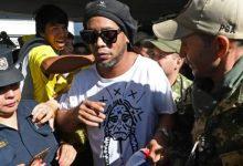 Ronaldinho, cerca de la libertad