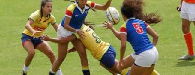 Selección femenina de rugby, en camino al mundial