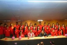 Criticas por decisión de Santa Fe con el equipo femenino