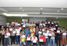 Concluido seminario de fútbol base en Bucaramanga