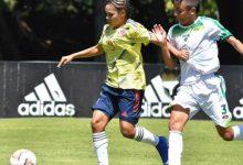 Sigue la preparación de la selección femenina sub – 17
