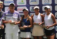 Joven tenista colombiano clasifica a Gira Europea