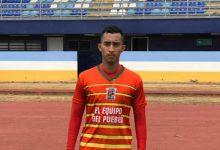 Opita jugó amistoso en Panamá