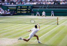 Wimbledon, entre el aplazamiento y la cancelación por el COVID 19