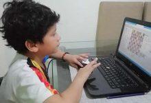 Calzado Rómulo Cedeño desarrolló nueva edición de torneo de ajedrez virtual