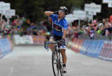 Julián Arredondo busca volver al ciclismo como formador