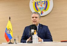 COVID 19: se extiende el aislamiento selectivo en Colombia
