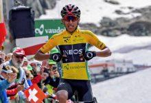 Campeón del Tour también tiene su agenda previo a su defensa del título