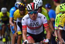 Sergio Henao advierte del riesgo de no correr el Tour